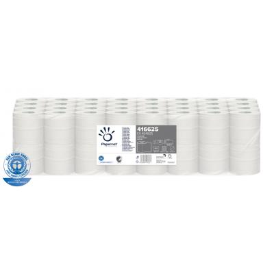 1 Palette 33 VE Toilettenpapier 400 Blatt 1-lagig